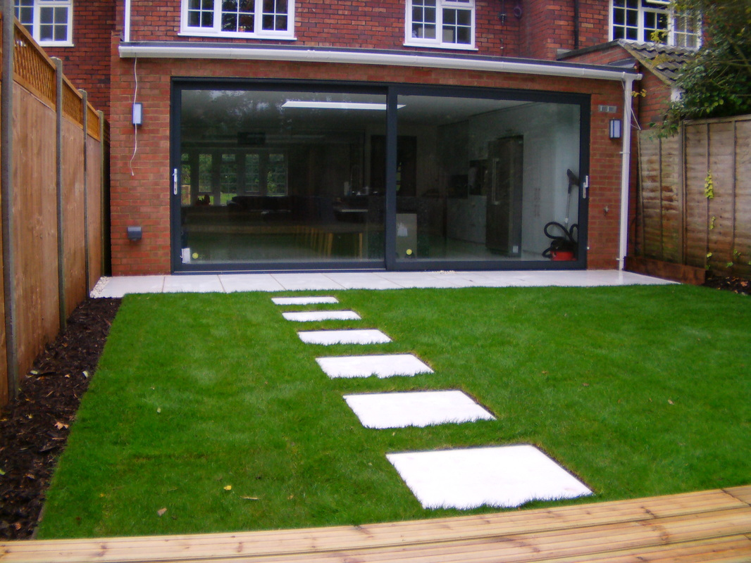 High Specification Landscape Construction Is Our Passion. Ecospaces Highly  Skilled Construction Team Is Familiar With Technical Drawings And Have An  Eye For ...